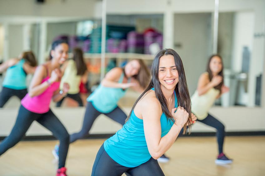 Dans för en god hälsa