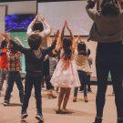 Barn och dans